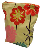 Summer Bloom Wet Bag