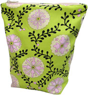 Snowflower Wet Bag