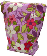 Wildflowers Wet Bag
